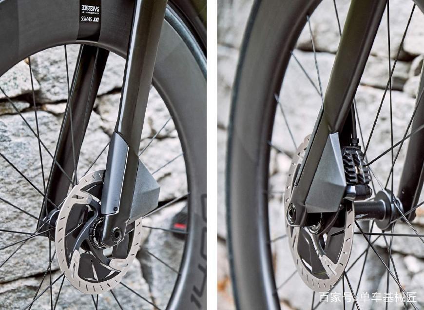 bmc再次放大招:气动碟刹计时赛,铁三两用自行车发布图片