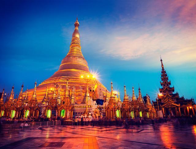 世界上15处惊艳了岁月的神奇建筑,值得所有旅行者的溢美之词