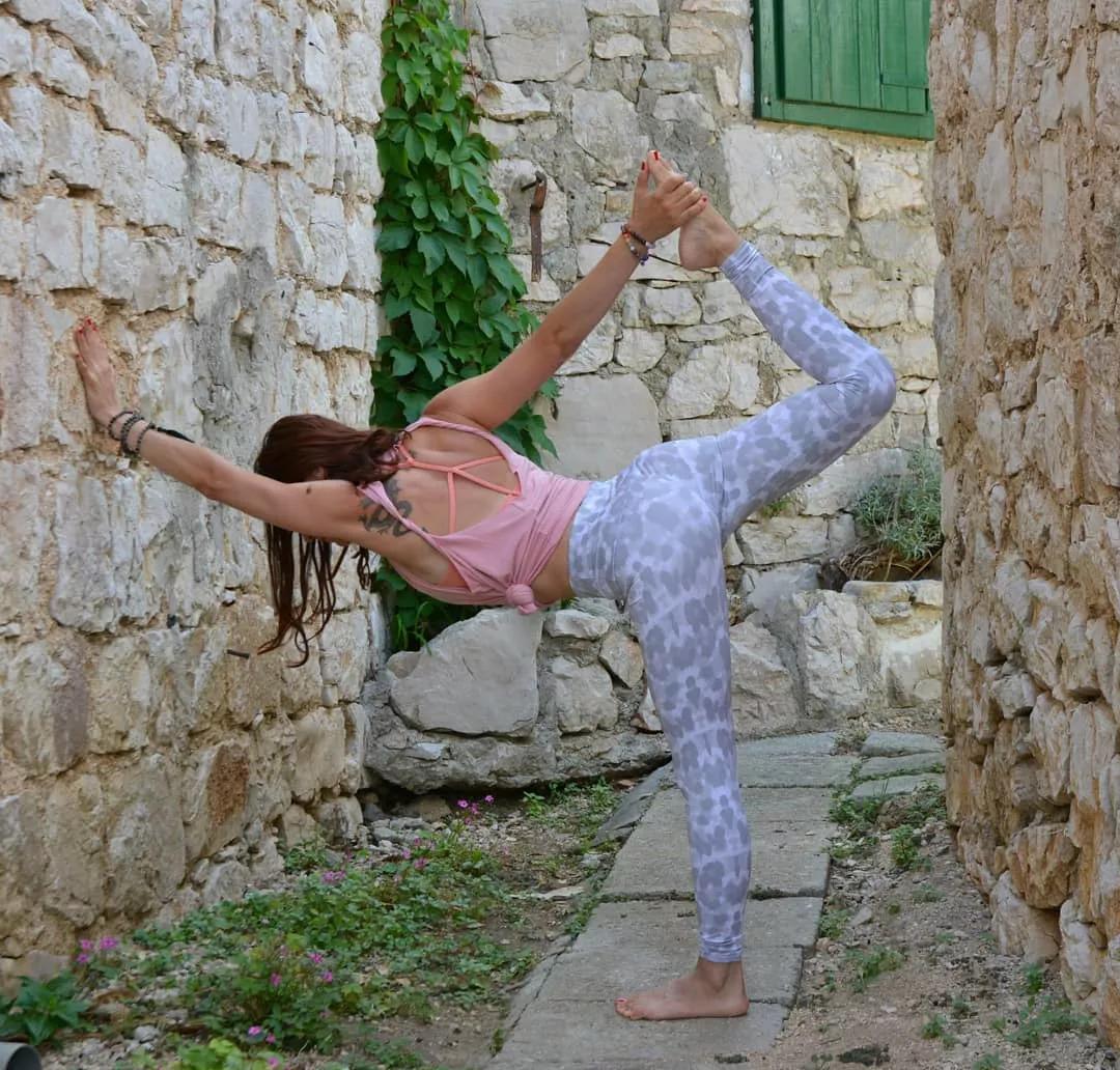 乌鲁木齐汇嘉时代瑜伽