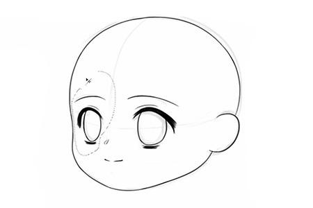 【精品】零基础可以学习q版人物绘画吗?