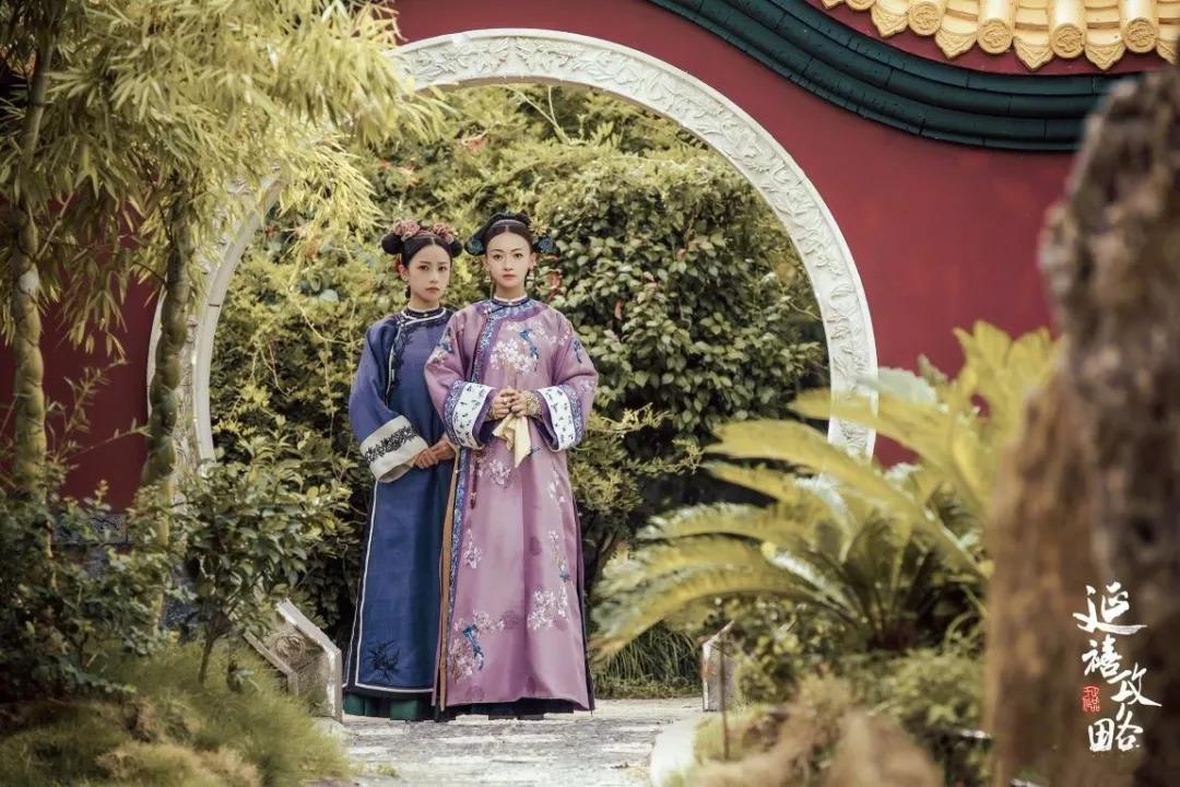 娱乐 正文  来一起寻找剧中经典场景,身临其境游览后宫.