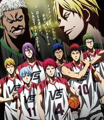 以篮球出名的帝光中学曾出了五位被称为奇迹世代的球员,但事实上奇迹