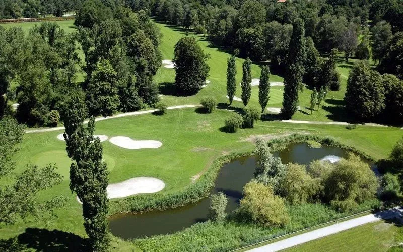 golf club losone