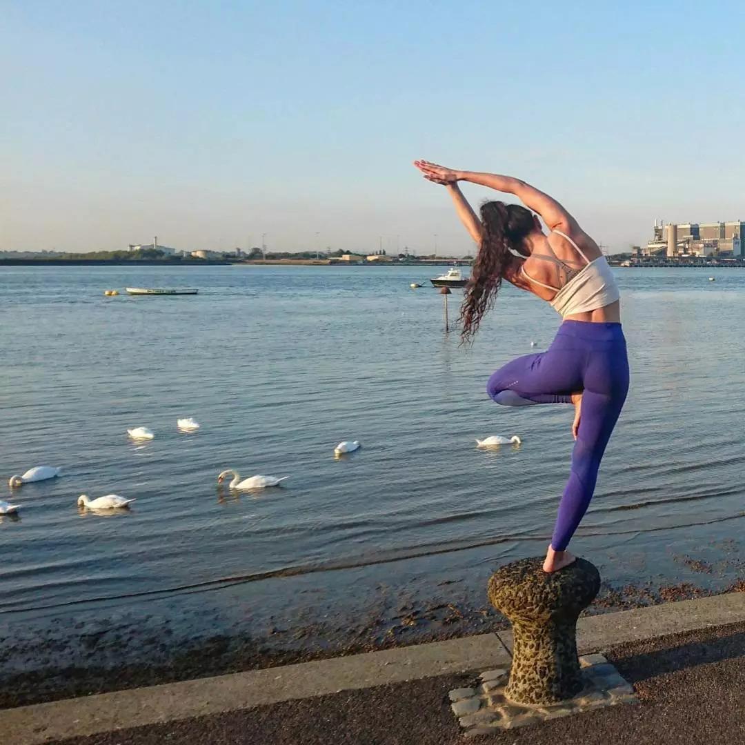 悠季瑜伽培训费