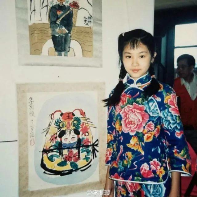 学霸女神李凡_央视学霸双语主持人李斯璇,满足你对女神的所有想象!_中国