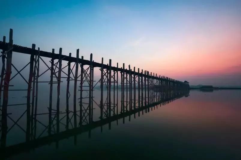 手工简易拱桥设计图纸