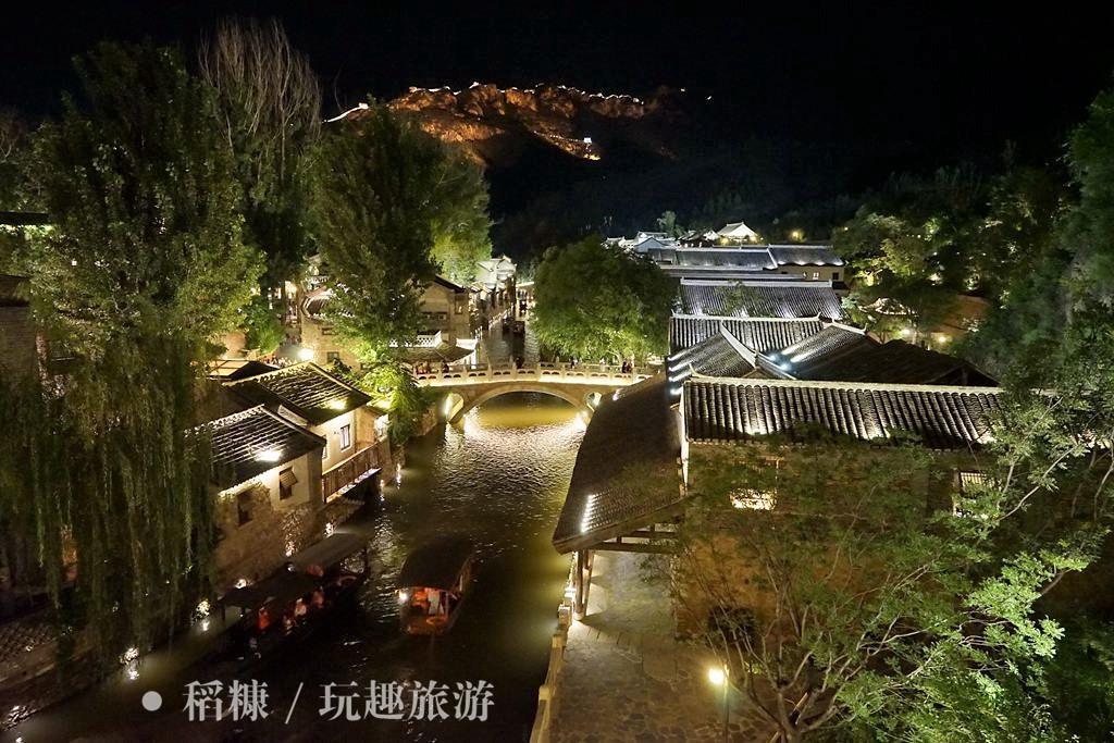 北京最具争议的景区,其实也是最佳亲子度假地