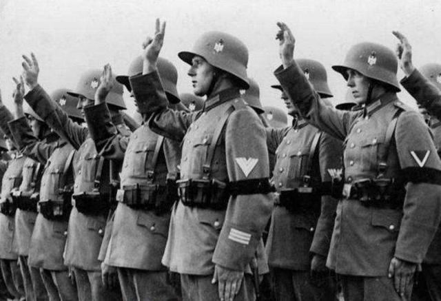 刀叔观世界:二战之后,为何犹太人很少憎恨德国人