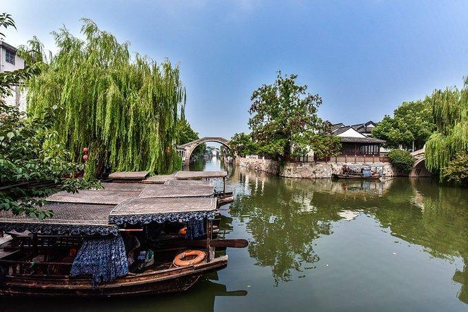 古代走几千里的运河不累吗?只要乘船的人都说很享受