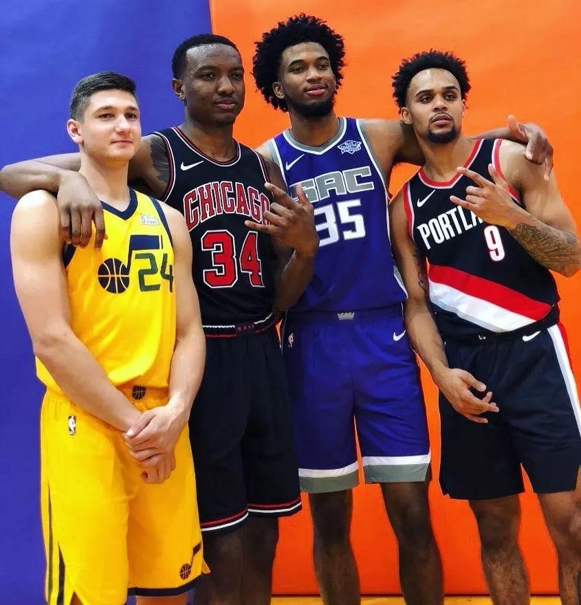 比金州勇士更过分的球队出现了!整个美国篮球都要大结局了