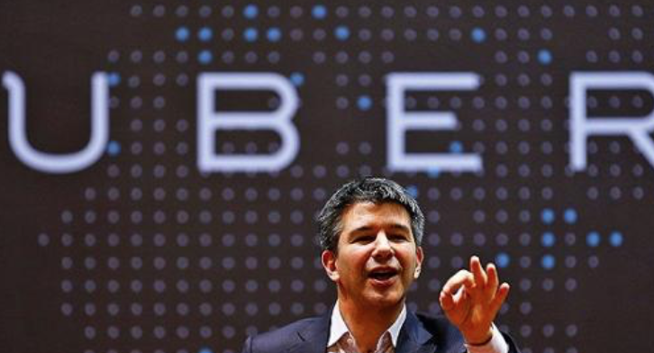 资本的贪婪VS创业者的梦想:Uber无人驾驶业务命悬一线?