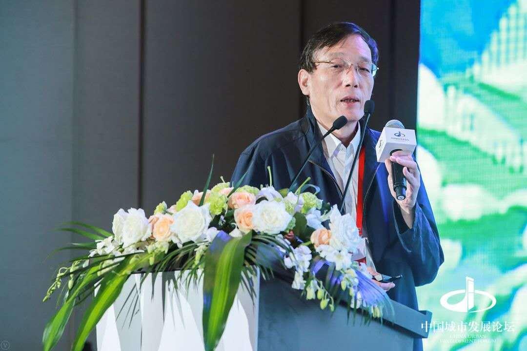 刘世锦:基建房地产投资已过历史需求峰值,经济持续发展土地制度改革是关键