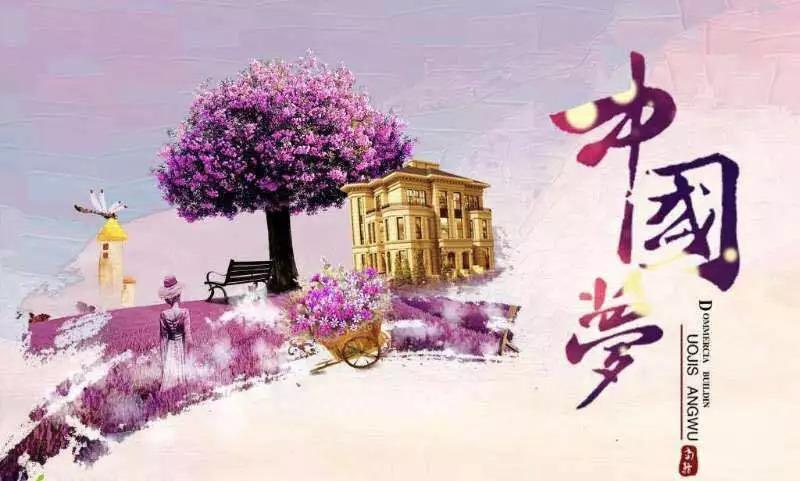 中国梦韶钢梦我的梦