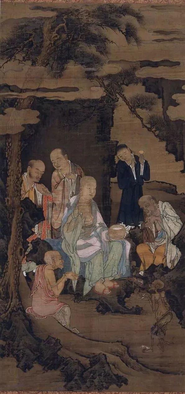 流落美国的中国国宝② | 波士顿美术馆图片