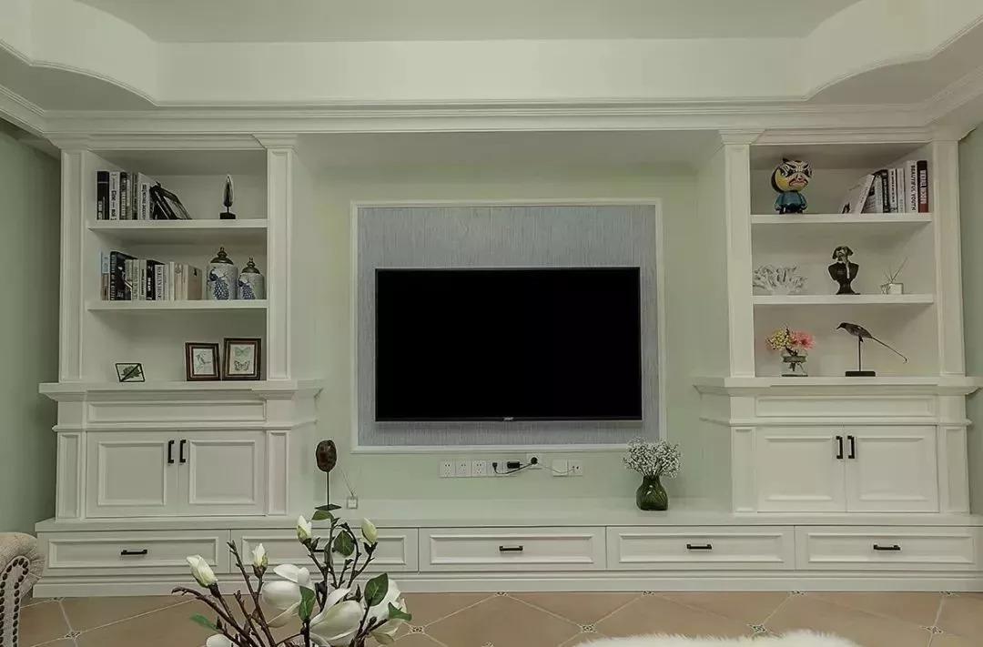 家居起居室设计装修1080_711农村楼房室内设计图片
