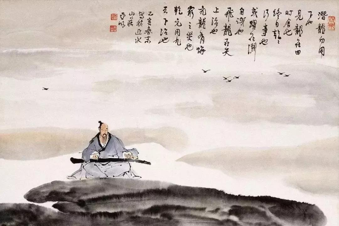 四场音乐会,将为您呈现中国古琴之和,静,清,远的独特意境.图片
