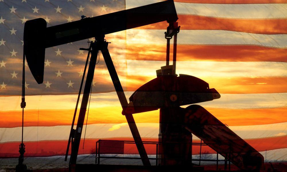 10月份中国将恢复购买美国石油,美国原油成功挽回中国市场了吗?