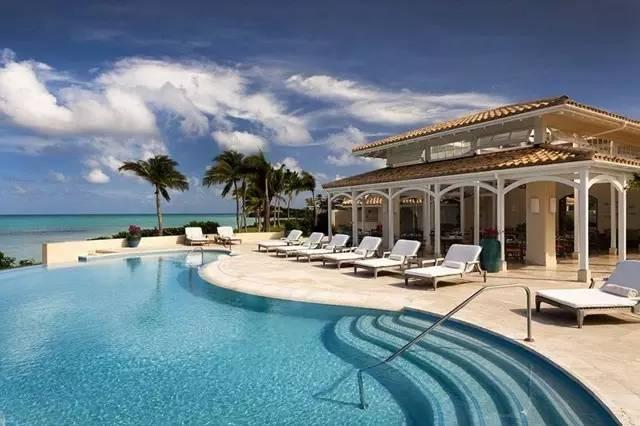 令人惊叹的全球十流行大顶级奢华酒店设计