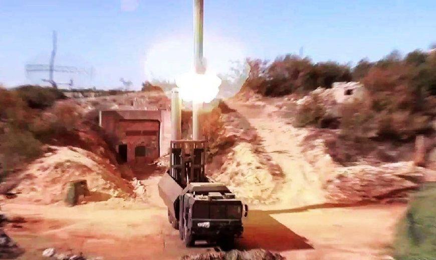 物资抵达叙利亚,却被美32枚战斧瞄准 俄:你动手试试