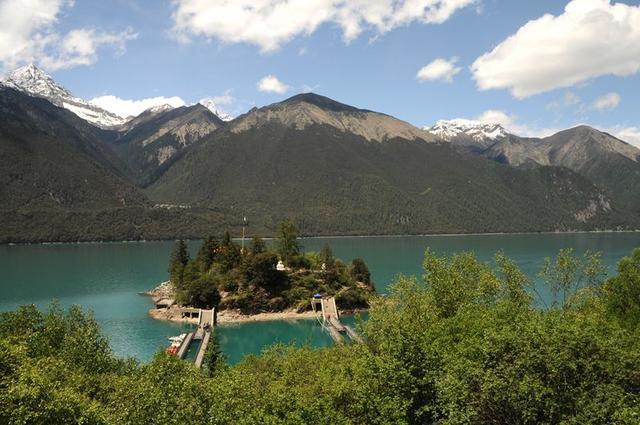 西藏这个著名景点 除了布达拉宫与大昭寺你还知道哪些?