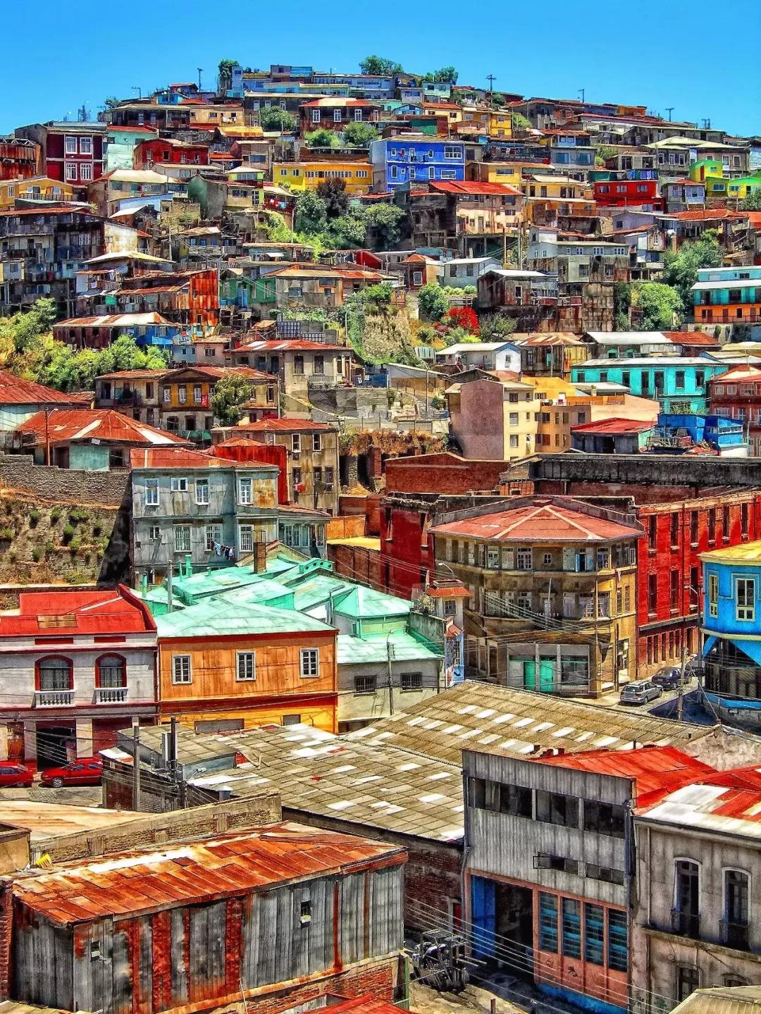 重磅!智利与阿根廷正式对中国游客实行单一签证!一个签证走遍两国