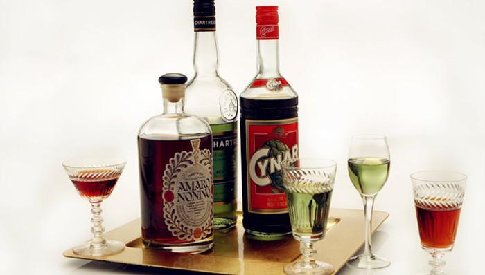 苦味酒的酒精含量_意大利红酒出名 但他们其实餐后还有不少特色酒用来助消化_格拉帕