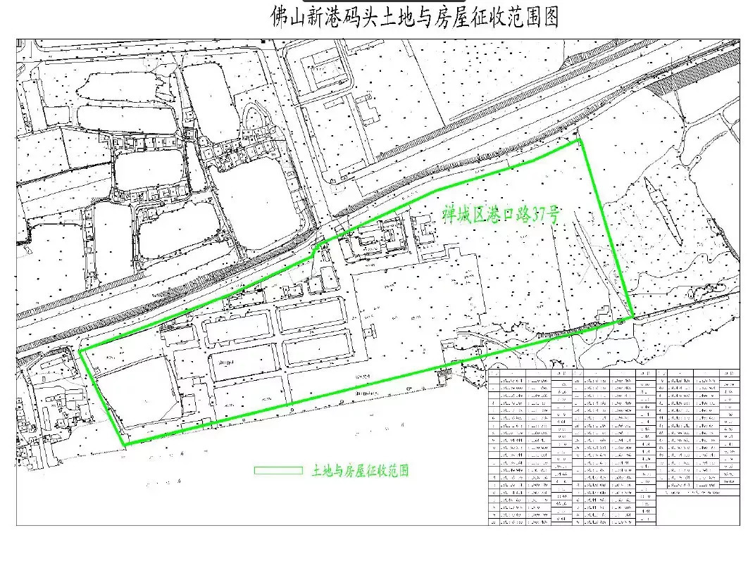 澜石港佛山新港将改建成工业遗址公园!还有这些