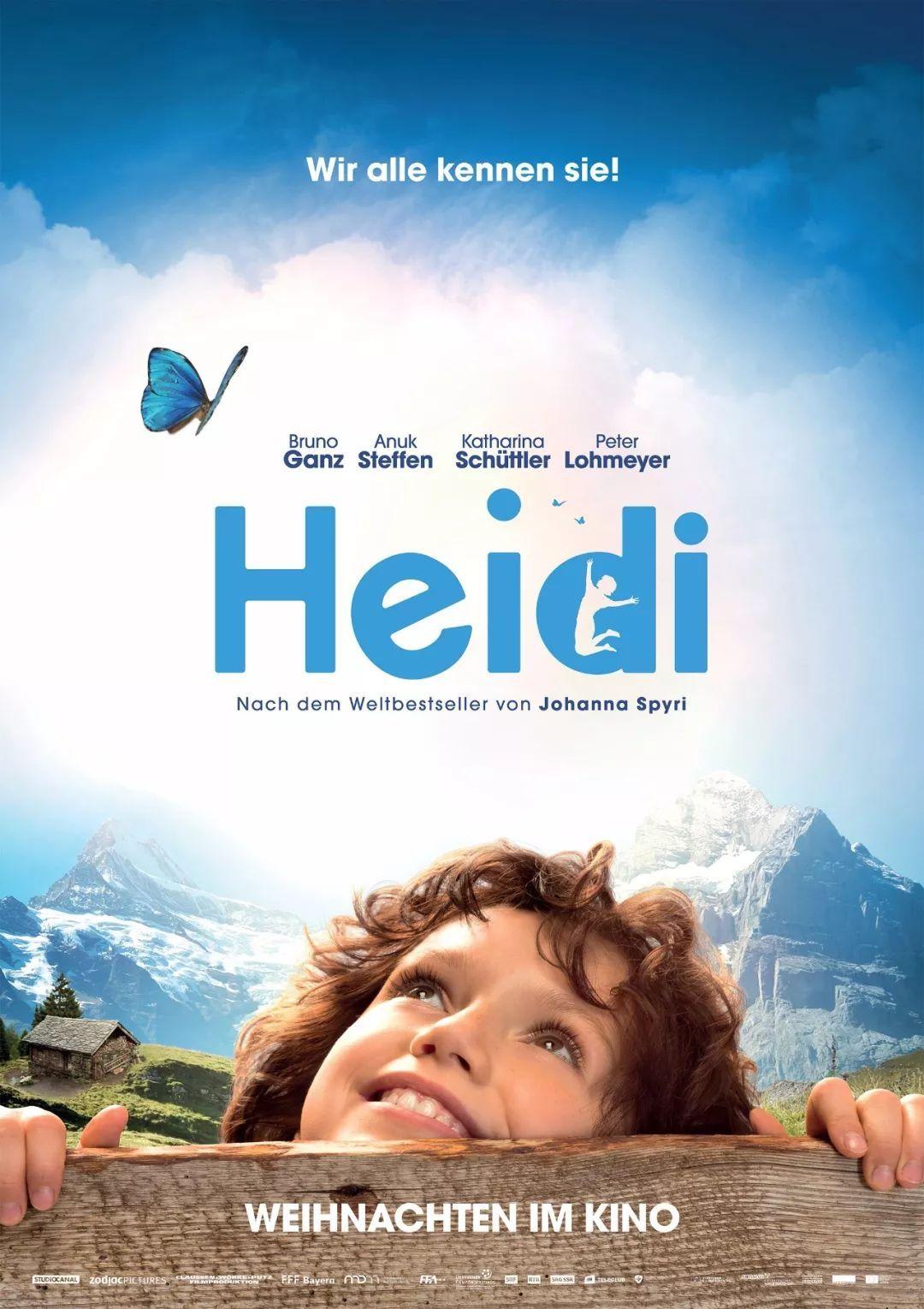 豆瓣9.0!这部口碑爆棚的高分电影,才是瑞士最美的一张名片!