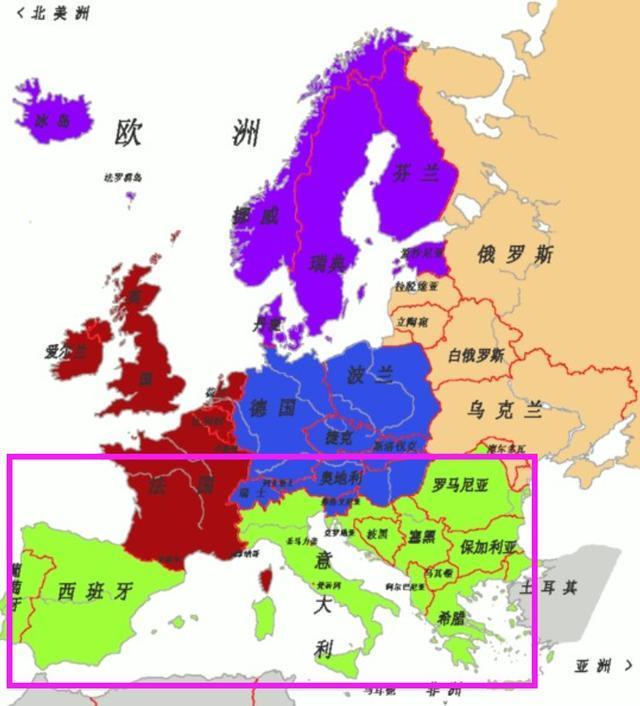 南欧gdp_GDP nominal per capita world map IMF 2007