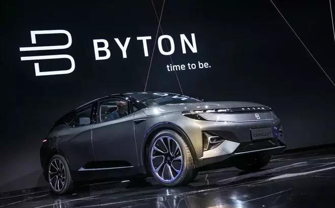 30万能买到像太空飞船般的新能源SUV?你会心动吗?