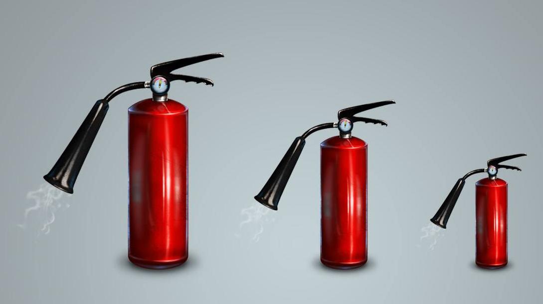 二氧化碳灭火器适用于扑救什么火灾
