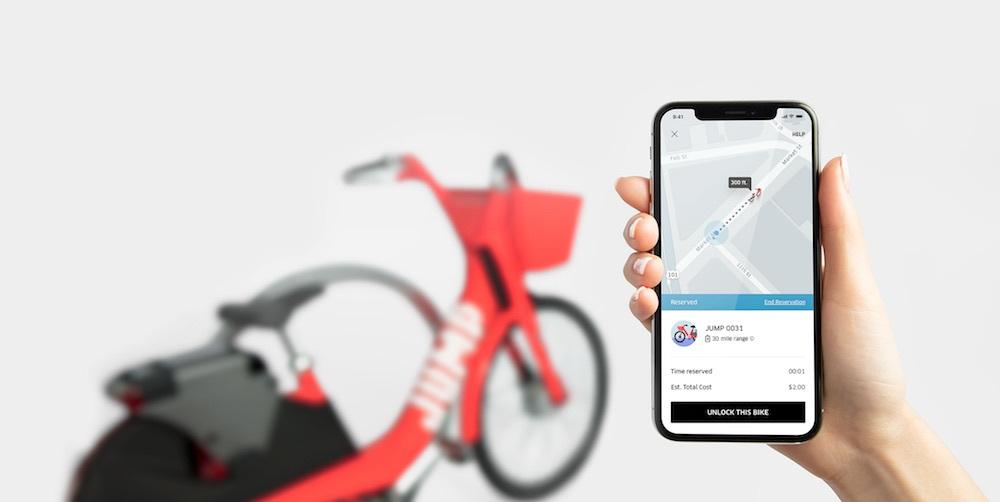 降低对汽车营业关注度,Uber 将重点生长