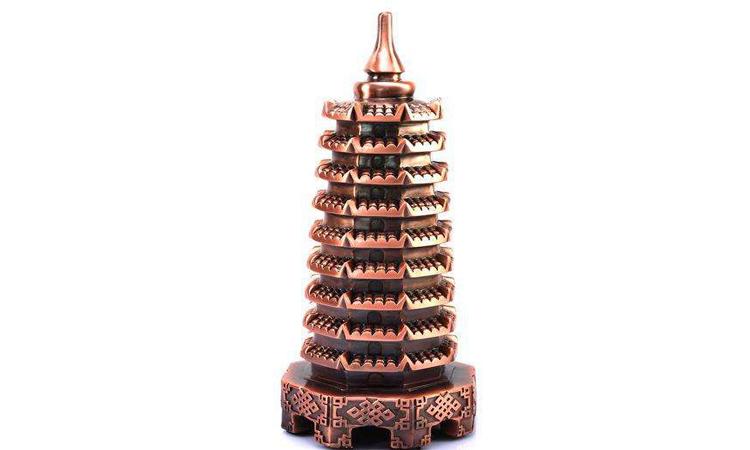 简单小制作塔