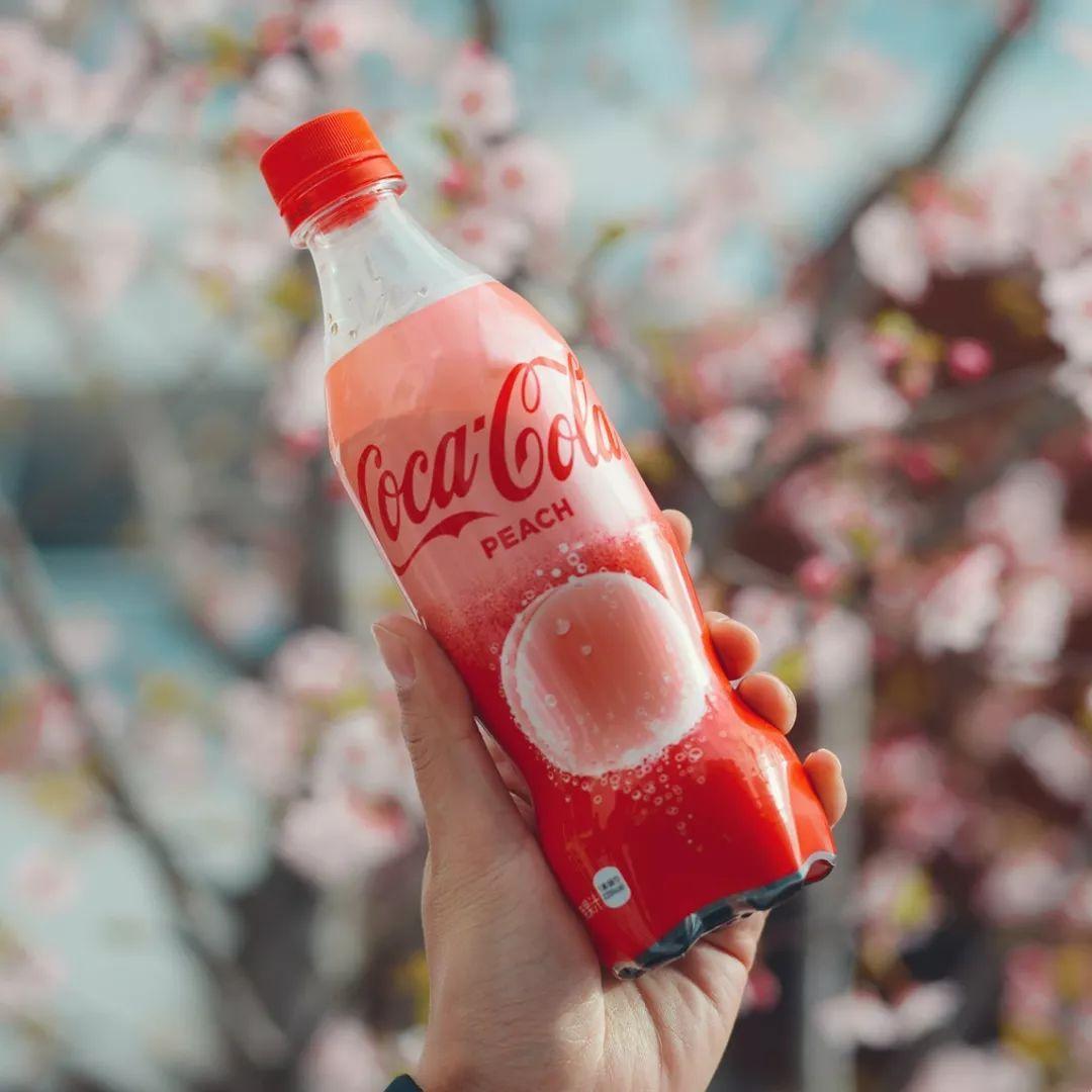 Happy Peach Month:啊,为什么人人都喜欢桃子呢?