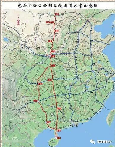 铜川新区规划图