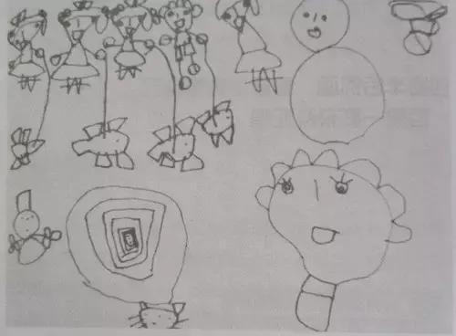 孩子学画画,创造力比画得像更重要