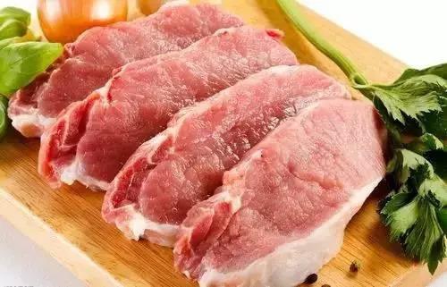 猪肉触摸糕点南方以米食手指为主图片
