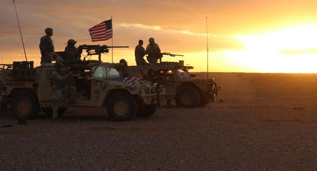 美国军人讲述为何美国正在失去世界霸权