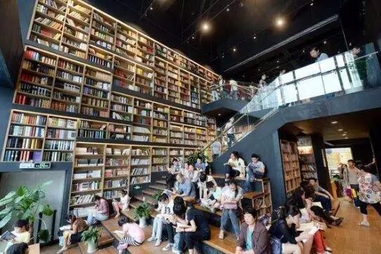新概念书店无非内容电商线下变体,西西弗终难逃被资本吞并命运?插图
