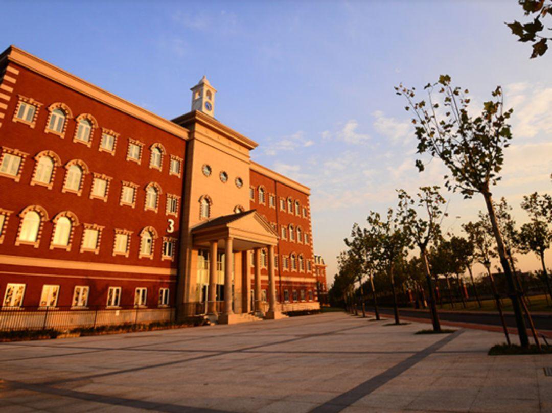 除了北上外,全国藤校录取最强的 南京外国语学校及另一名校 南师大