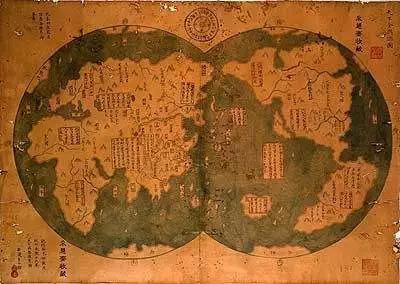 谁是全球华侨社会及其文化的奠基人?