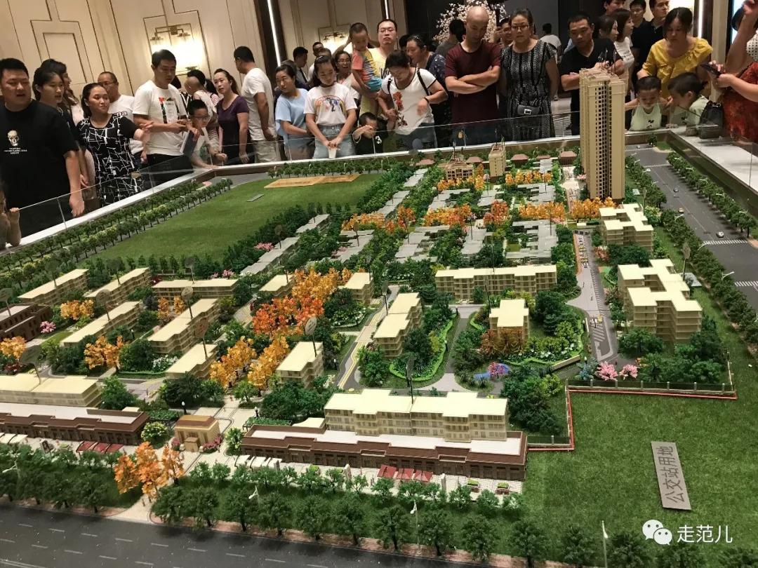 住宅商业双核驱动 青白江自贸新城启幕大都会生活图片