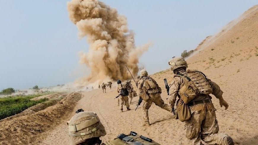 到底谁能真正威胁美军?并非中俄,美专家给白宫敲响警钟