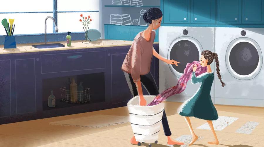 在家就可以培养孩子的责任感、计划能力,家长们想不想尝试一下?