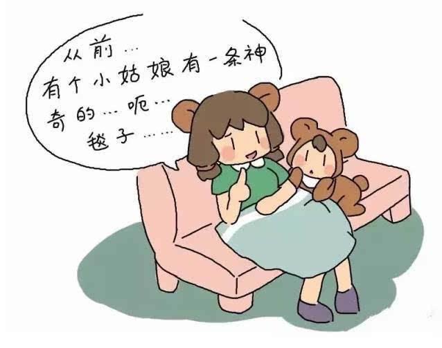 训练儿童语言表达能力的游戏(妈妈必看)图片