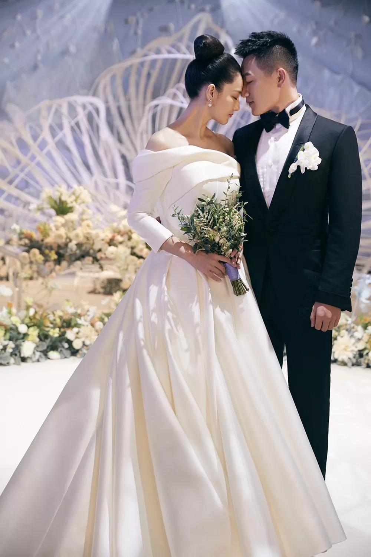 张远要结婚了_张馨予婚礼远不止你想得那么简单!_设计