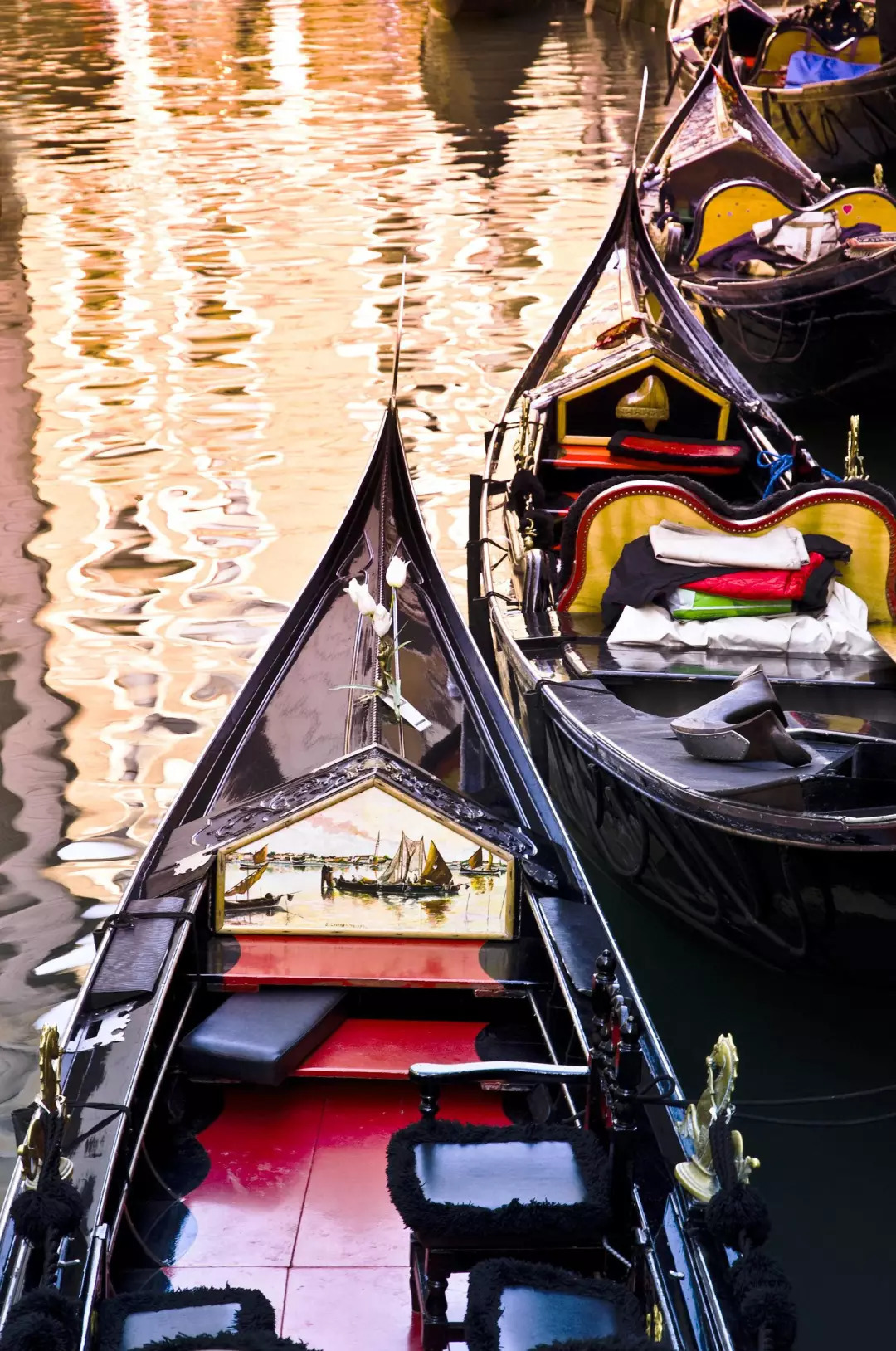 Chanel最爱的是这座欧洲老城