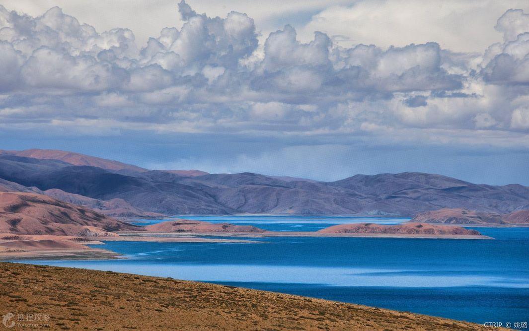 人人都该去一次的神圣天堂!西藏阿里原来有这么多玩法!