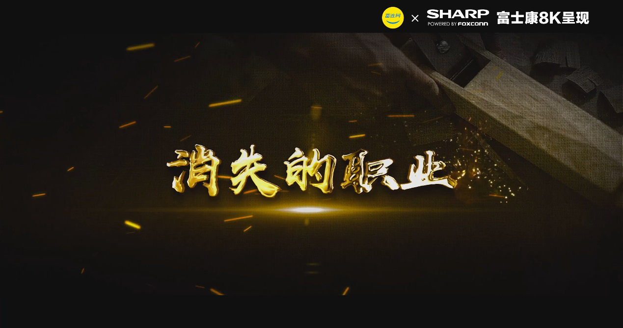 北京电视台科教频道:精湛手艺 8K《记忆》