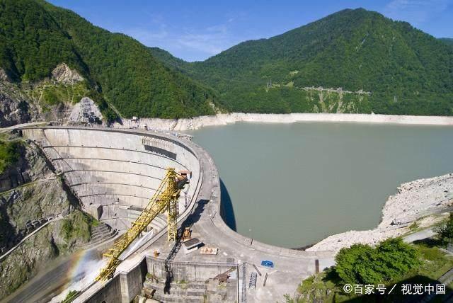 中国又建一大工程,6万工人齐施工